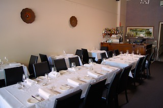 Fusion restaurant colac for Australian fusion cuisine